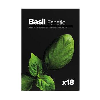 Plantui Selezione Basil Fanatic