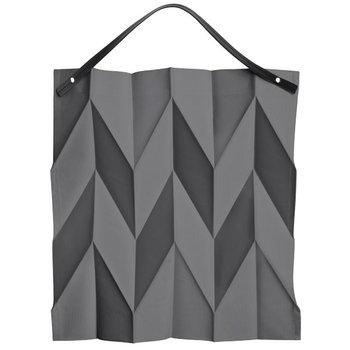 Iittala Iittala X Issey Miyake bag, dark grey