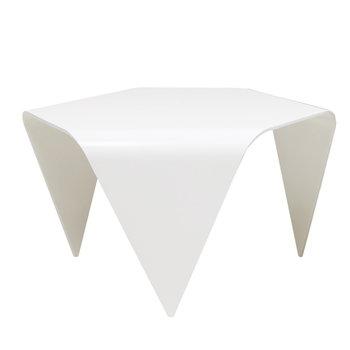 Artek Trienna coffee table, white