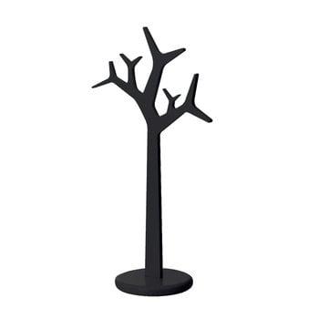 Swedese Tree coatrack 134 cm, black