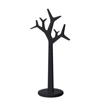 Swedese Tree naulakko 134 cm, musta