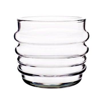Marimekko Bicchiere Sukat makkaralla, trasparente, 2 pz
