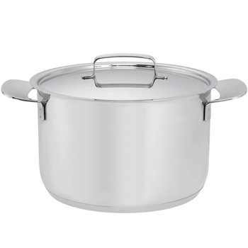 Fiskars All Steel casserole 5,0 l