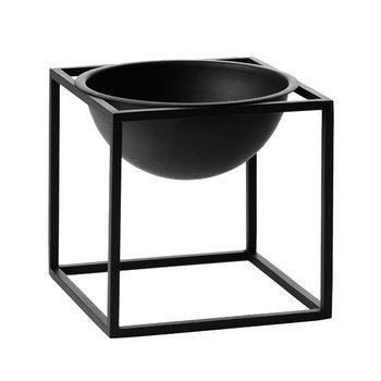 By Lassen Kubus Bowl, small, black