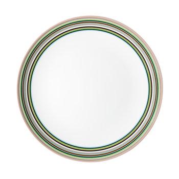 Iittala Origo lautanen, beige 26 cm