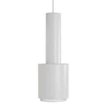 Artek Aalto ceiling lamp A110, all white