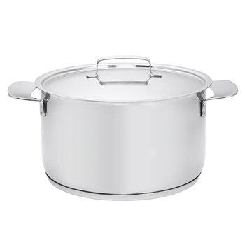 Fiskars All Steel Plus casserole 6,0 l