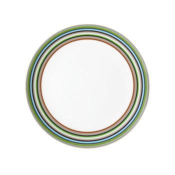Iittala Origo lautanen, beige 20 cm