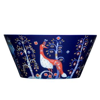 Iittala Taika bowl 2,8 l, blue