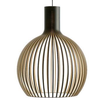 Secto Design Octo 4240 lamp, black