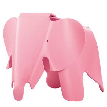 Vitra Eames elephant, vaaleanpunainen