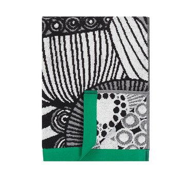 Marimekko Siirtolapuutarha hand towel