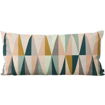 Ferm Living Spear cushion, large