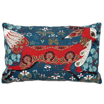 Klaus Haapaniemi Running Fox cushion cover