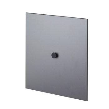 By Lassen Frame 35 door, dark grey