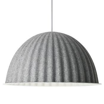 Muuto Under the Bell lamp, grey