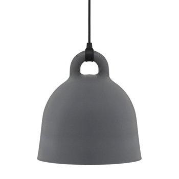 Normann Copenhagen Bell lamp S, grey