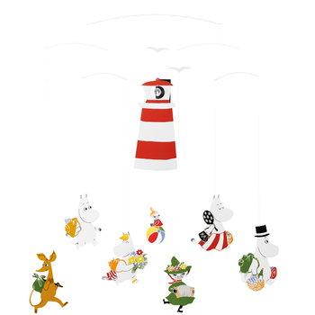 Flensted Mobiles Moomin 2014 mobile