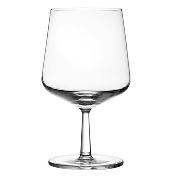 Iittala Essence beer glass 48 cl, set of 2