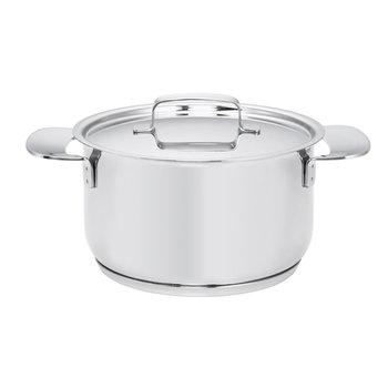 Fiskars All Steel Plus casserole 2,5 l