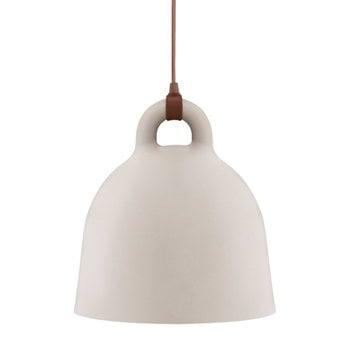 Normann Copenhagen Bell valaisin S, hiekka