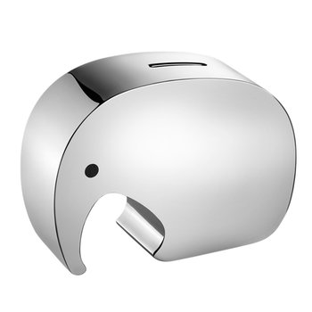 Georg Jensen Salvadanaio Georg Moneyphant