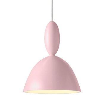 Muuto Mhy pendant lamp, rose