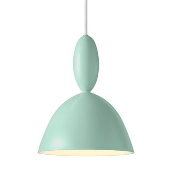 Muuto Mhy pendant lamp, light green