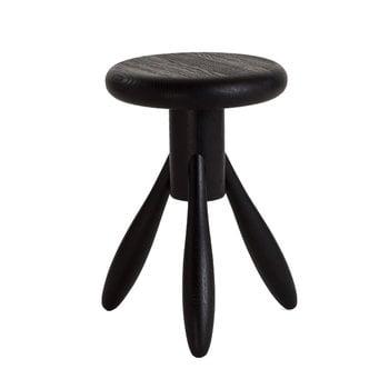 Artek Baby Rocket stool, black