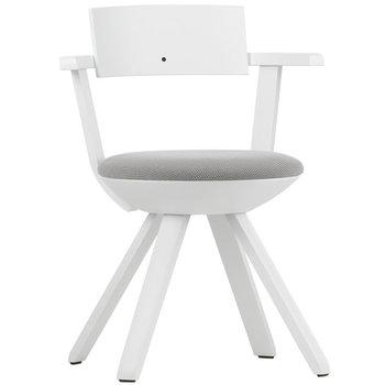 Artek Rival tuoli KG002, valkoinen