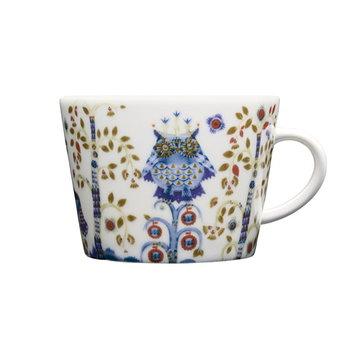 Iittala Taika cappuccino cup 0,2 l, white
