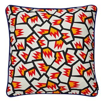 Hay Cushion 50 x 50 cm, Memory