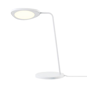 Muuto Leaf table lamp, white