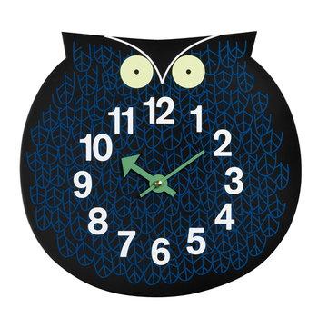 Vitra Zoo timers kello, Omar the Owl