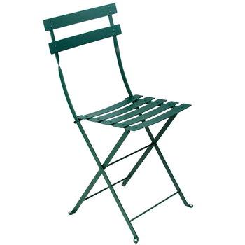 Fermob Bistro Metal tuoli, cedar green