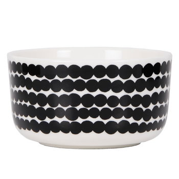 Marimekko Oiva - Siirtolapuutarha bowl 0,5 l