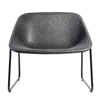 Inno Kola chair, grey