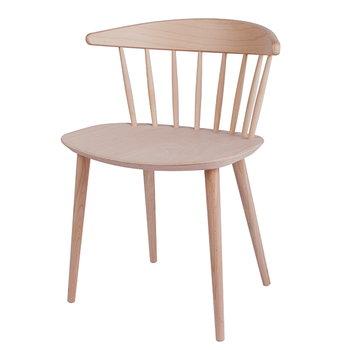 Hay J104 chair, beech