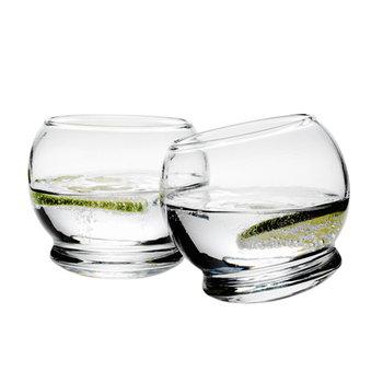 Normann Copenhagen Bicchieri Rocking, 4 pz