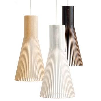 Secto Design Lampada a sospensione Secto 60 cm