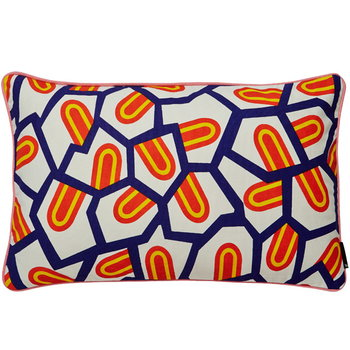 Hay Cushion 57 x 35 cm, Tongue