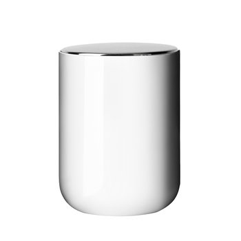 Menu Container, white
