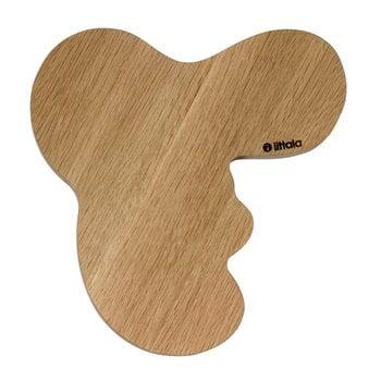 Iittala Vassoio in legno Aalto, piccolo