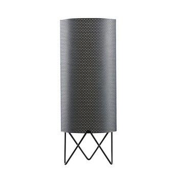 Gubi Pedrera H20 table lamp, black