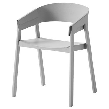 Muuto Cover chair, grey