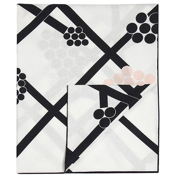 Marimekko Hortensie interior cloth