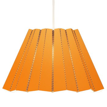 Andbros Model No. 1 riippuvalaisin, oranssi