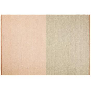 Design House Stockholm Fields rug, 200 x 300 cm, beige