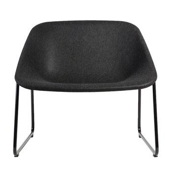 Inno Kola chair, black