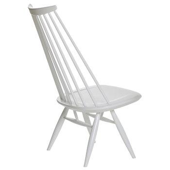 Artek Mademoiselle tuoli, valkoinen